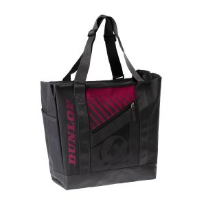 Bolsa Tenis Dunlop SX Club Tote Bolsas Mujer  Gray/Pink 10295464