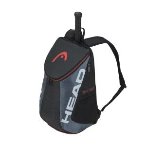 Tennis Bag Head Tour Team 2020 Backpack  Black/Grey 283170 BKGR