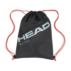 Tennis Bag Head Tour Team Sackpack  Black/Grey 283330 BKGR