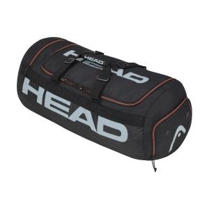 Tennis Bag Head Tour Team Sport 2020 Duffle  Black/Grey 283180 BKGR