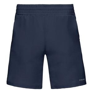 Pantalones Cortos  y Pantalones Boy Head Brock Shorts Nino  Dark Blue 816210 DB