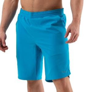 Pantaloncini Tennis Uomo Head Brock 10in Pantaloncini  Electric Blue 811260 EL