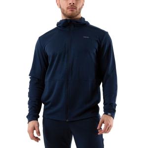 Camisetas y Sudaderas Hombre Head Challenge Sudadera  Dark Blue 811270 DB