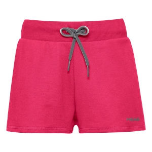Shorts and Skirts Girl Head Club Ann Shorts Girl  Magenta 816499 MA
