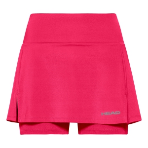 Shorts and Skirts Girl Head Club Basic Skirt Girl  Magenta 816459 MA