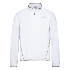 Chaquetas Boy Head Club Chaqueta Nino  White 816309 WH