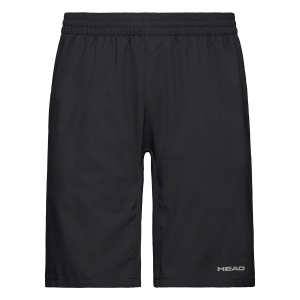 Pantalones Cortos  y Pantalones Boy Head Club 7in Shorts Nino  Black 816349 BK
