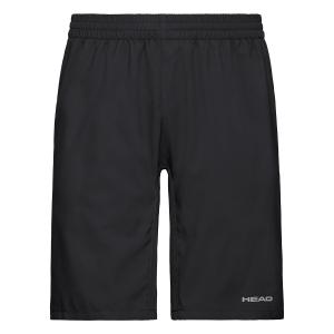Pantalones Cortos  y Pantalones Boy Head Club Shorts Nino  Black 816349 BK