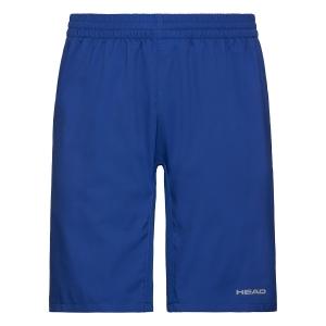 Pantalones Cortos  y Pantalones Boy Head Club Shorts Nino  Royal 816349 RO