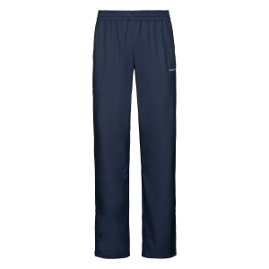 Boy Chandales y Sudadera Head Club Pantalones Nino  Dark Blue 816319 DB