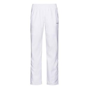 Boy Chandales y Sudadera Head Club Pantalones Nino  White 816319 WH