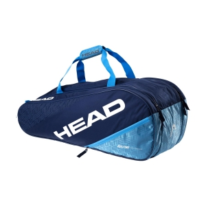 Tennis Bag Head Elite x 8 All Court Bag  Navy/Blue 283520 NVBL