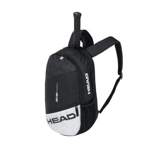 Tennis Bag Head Elite Backpack  Black/White 283570 BKWH