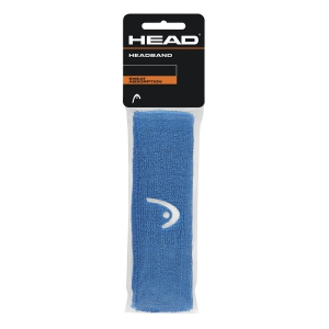 Tennis Head and Wristbands Head Band  Blue 285085 BL