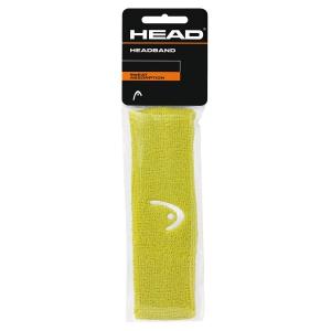 Tennis Head and Wristbands Head Band  Lime 285085 LI