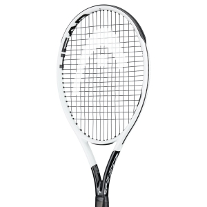 Raquetas Tenis Graphene 360+ Speed Head Graphene 360+ Speed S 234030