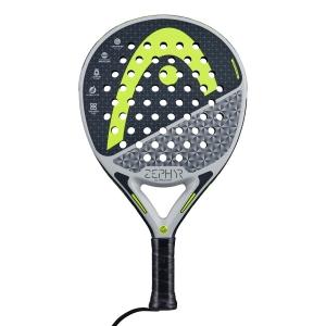 Padel Racket Head Graphene Touch Zephyr UL Padel  Grey/Green 228220