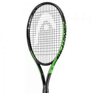 Head Allround Tennis Rackets Head IG Challenge Pro  Green 231819