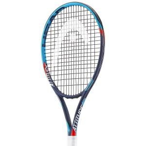 Head Allround Tennis Rackets Head MX Attitude Tour  Petrol 232617