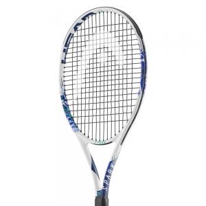 Head Allround Tennis Rackets Head MX Spark Elite   White 233048