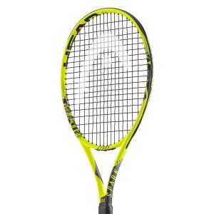 Head Allround Tennis Rackets Head MX Spark Pro  Yellow 233038
