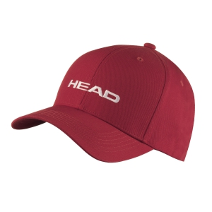 Gorras de Tenis Head Promotion Gorra  Red 287299 RD