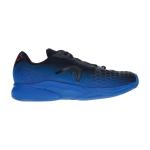 Scarpe Tennis Uomo Head Revolt Pro 3.0 Clay  Anthracite/Royal 273130 ANRO