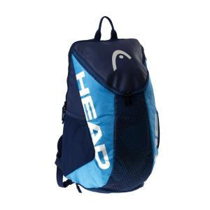 Tennis Bag Head Tour Team 2020 Backpack  Navy/Blue 283170 NVBL
