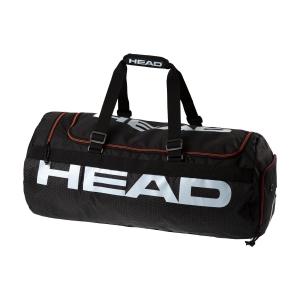 Tennis Bag Head Tour Team Sport Duffle  Black/Grey 283180 BKGR