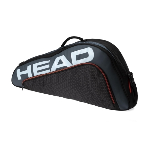 Tennis Bag Head Tour Team x 3 Pro Bag  Black/Gray 283160 BKGR