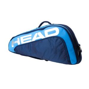 Tennis Bag Head Tour Team x 3 Pro 2020 Bag  Navy/Blue 283160 NVBL