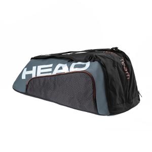Tennis Bag Head Tour Team x 9 Supercombi 2020 Bag  Black/Grey 283140 BKGR