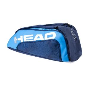 Tennis Bag Head Tour Team x 9 Supercombi 2020 Bag  Navy/Blue 283140 NVBL