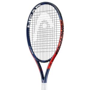 Head Allround Tennis Rackets Head IG Challenge Lite  Orange 231859