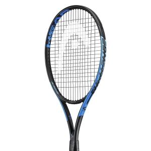 Head Allround Tennis Rackets Head IG Challenge MP  Blue 231829