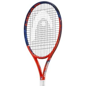 Head Allround Tennis Rackets Head IG Challenge MP  Orange 232918