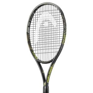 Head Allround Tennis Rackets Head IG Challenge Pro  Yellow 232417
