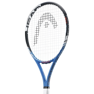 Head Allround Tennis Rackets Head Youtek IG Challenge OS  Blue 232014