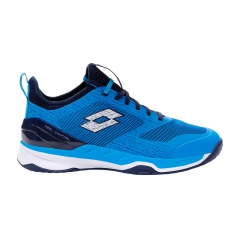 Lotto Mirage 200 Speed - Diva Blue/All White/Navy Blue