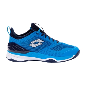 Calzado Tenis Hombre Lotto Mirage 200 Speed  Diva Blue/All White/Navy Blue 2136275T9