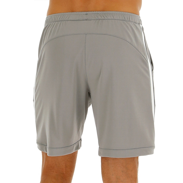 Lotto Squadra 9in Shorts - Alloy Gray
