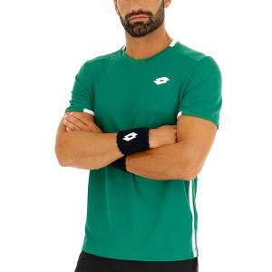 Men's Tennis Shirts Lotto Tennis Teams TShirt  Garden 2103755P6