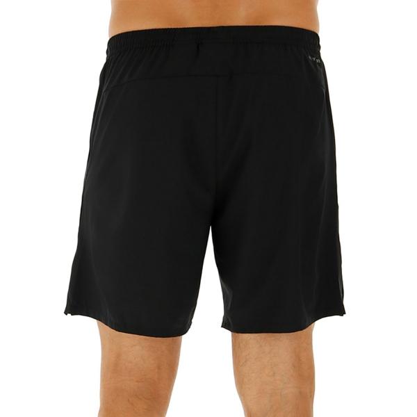 Lotto Top Ten II 7in Shorts - All Black