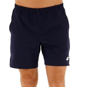Pantalones Cortos Tenis Hombre Lotto Top Ten II 7in Shorts  Navy Blue 2128251CI