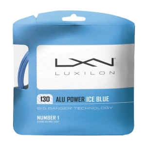 Monofilament String Luxilon Alu Power 1.30 Set 12 m  Ice Blue WRZ998130