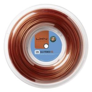 Monofilament String Luxilon Alu Power Roland Garros 1.28 200 m Reel  Bronze WR8302501