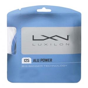 Monofilament String Luxilon BB Alu Power 1.25 Set 12 m  Ice Blue WRZ9951BL
