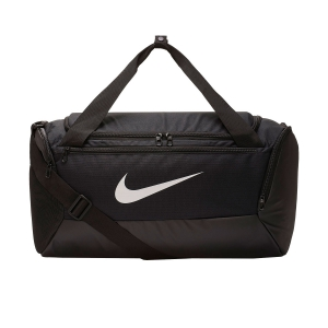 Nike Tennis Bag Nike Brasilia Small Duffle  Black/White BA5957010