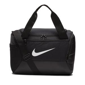 Nike Tennis Bag Nike Brasilia XSmall Duffle  Black/White BA5961010