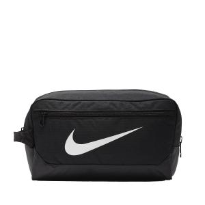 Nike Tennis Bag Nike Brasilia Shoe Bag  Black/White BA5967010